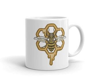 Sweet Bee Mug