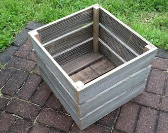 Storage / Display Crate. FREE SHIPPING