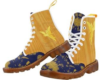 Golden Grain Boots ORIGINAL