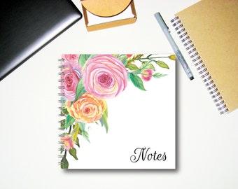 -Cahier - Journal de la main - Diary - Sketchbook - cadeau pour les hommes - écrit le journal - Journal du Collège