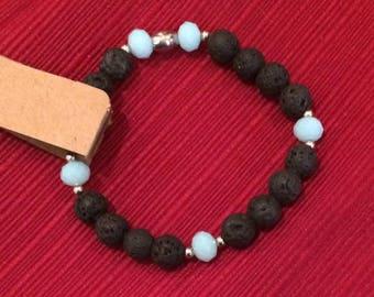 Essential Oil Infuser Bracelet