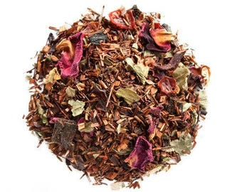 Strawberry Shortcake Rooibos - Loose Leaf Tea