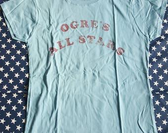 Ogres All Star Tee