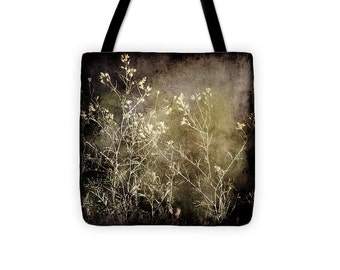 Tote Bag - Bag - Shoulder Bag - Gothic Fashion - Black Tote - Gothic - Tote - Tote Bags - Gothic Tote - Gift For Her - Girlfriend Gift