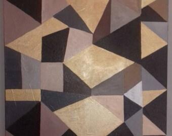 Hallucinating Triangles