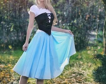 Sleeping Beauty Costume By TiCCi Rockabilly Clothing