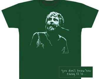 Grateful Dead T-shirt -Brent Mydland
