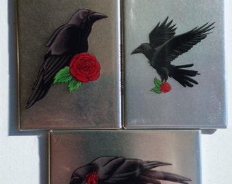 Raven Magnets