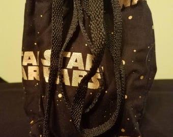Star Wars Dice Bag