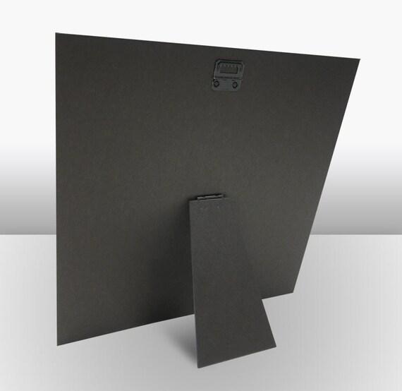 Cardboard Easel Backs For 12x12 Tile Frame Backing