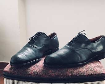 Lilley & Skinner leather shoes