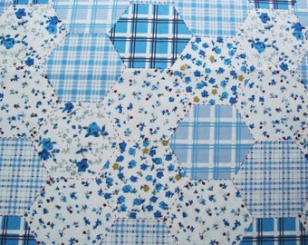 Fabric for Patchwork 100% cotton 45 cm x 45 cm