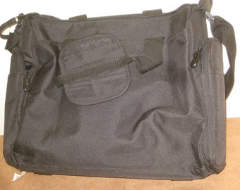 Eddie Bauer Diaper bag    [cin163bt]