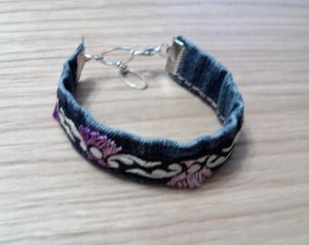 lofty jeans bracelet