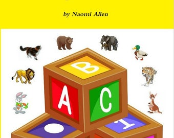 ABC - The Alphabet Threes