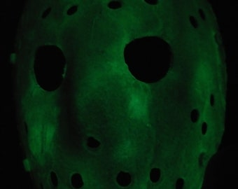Glow in the Dark Slasher