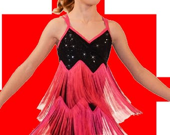 charleston dance costume