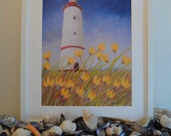 The Lighthouse Lille Torungen