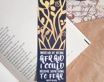 Something to Fear Bookmark