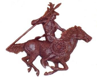 """Cheyenne dog Soldier"""" Antelope"""""""