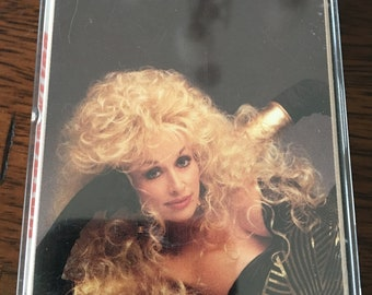 Dolly Rainbow Cassette