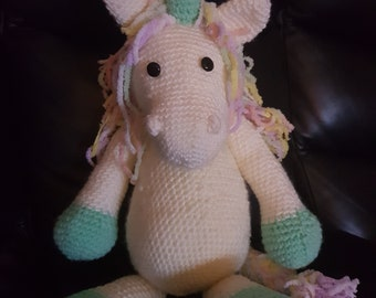 Handmade Unicorns