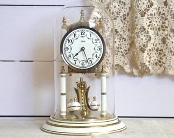 German Dome Clock Kieninger & Obergfell
