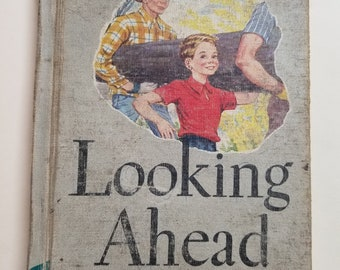 Looking Ahead  1962