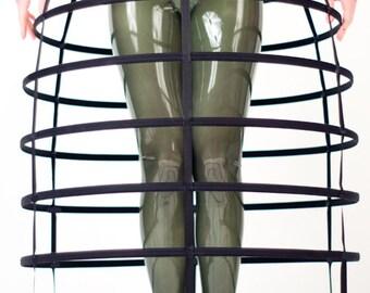 Jupe Cage en forme de dôme