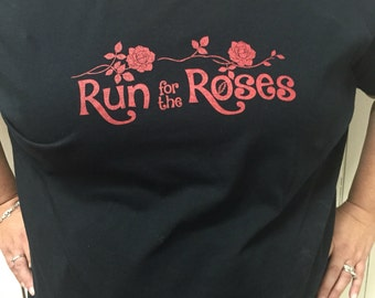 Grateful Dead Run for rhe Roses t-shirt