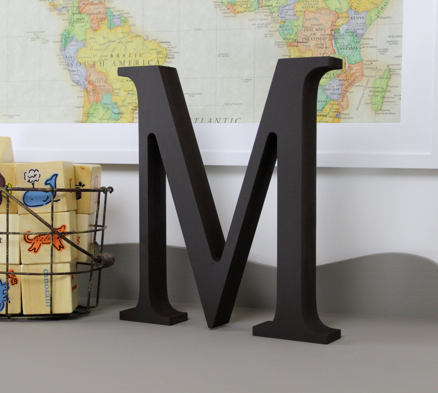 Attractive 90+ Decorative Letters For Home Free Standing - Decorative Letters  SU56