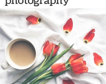 Self-paced Phone Photography E-Course Workbook