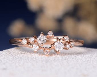 Wedding Rings Etsy