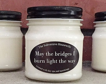 Funny birthday gift etsy funny birthday gift for her funny best friend gift funny candles funny gift negle Images