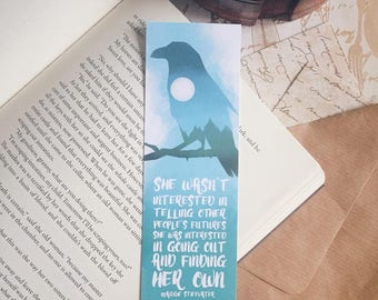 Her Own Future Bookmark