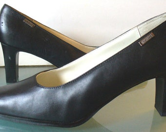 Vintage Michelle Made in France Shoes Size 41