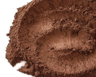 Eye Makeup | Ash-Brown Matte Or Pearl Mineral Eye Shadow-Eyeliner | Mineral Eyeliner | Ash-Brown EyeShadow | Eye Shadow | Net Weight 2g