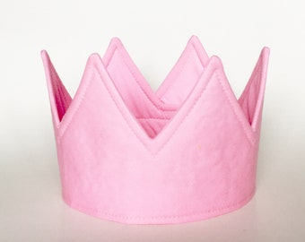 Lavender birthday party crown decorations dress up party outfit
