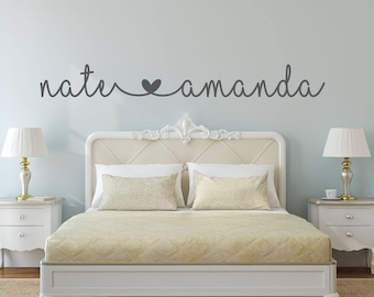 Wall Decals Wall Words Wall Decor Wall Stickers by luxeloft
