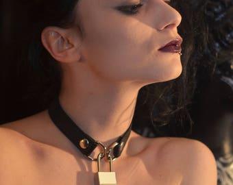 LEMURES neckband for women