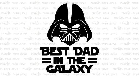 Yeti Cyber Monday Sale >> Darth Vader Best Dad In The Galaxy Star Wars Car Decal bumper