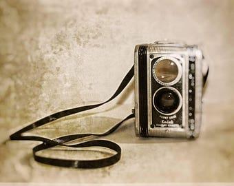 Smile photograph art print