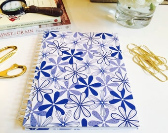 Winter Formal Hardcover and Spiral Notebook