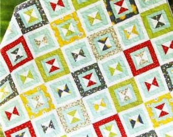 Cluck cluck sew Dixie pattern