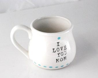 mom coffee mug gift for mom mug