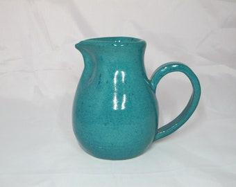 26 oz Pitcher - Handmade Ceramic Pitcher - Sangria Pitcher - Margarita Pitcher - Wine Pitcher - Kitchen Decor - Water Pitcher - Pottery