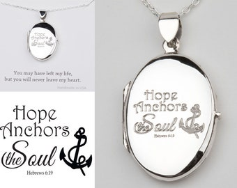 Personalized pattern quote engraving locket,Engraving sterling silver locket,Memory locket,Photo locket necklace,