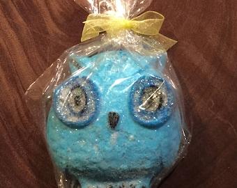Owl Bath Bomb