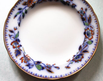 Antique Collectible Copeland Plate 8.75 inches