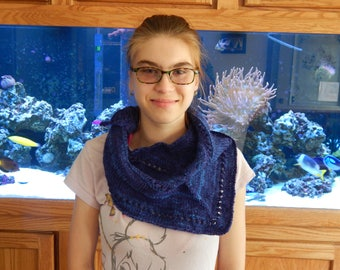Age of Brass and Steam shawl/neckkerchief